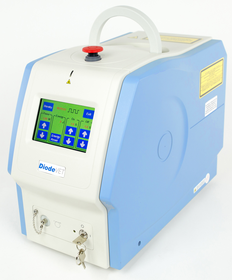 Surgical Diode Lasers