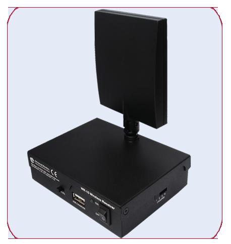 otoscope receiver