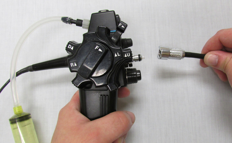 USB Video Endoscope